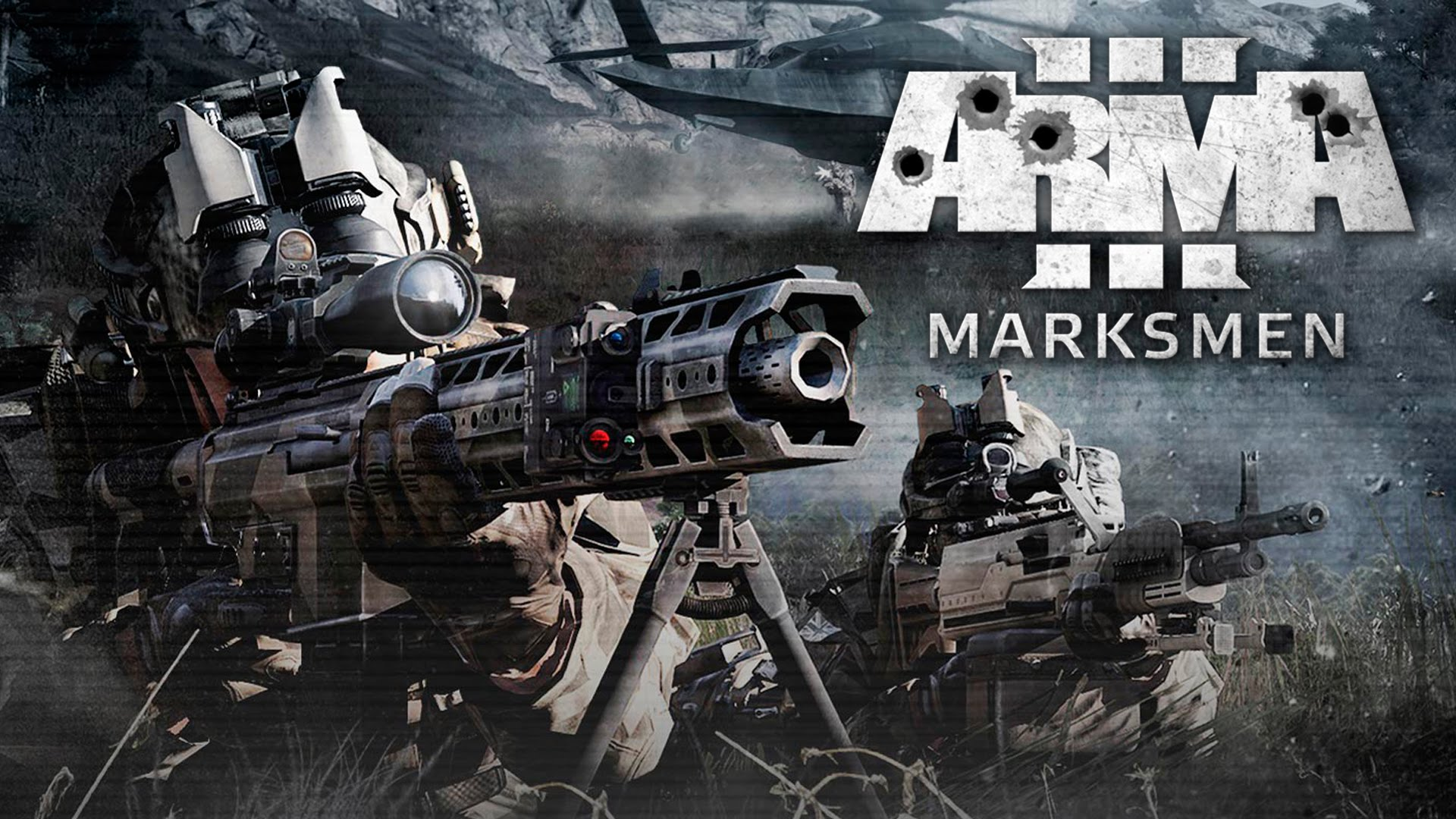 Arma 3 - Extended Edition(All DLC)Steam-gift (RU\CIS)