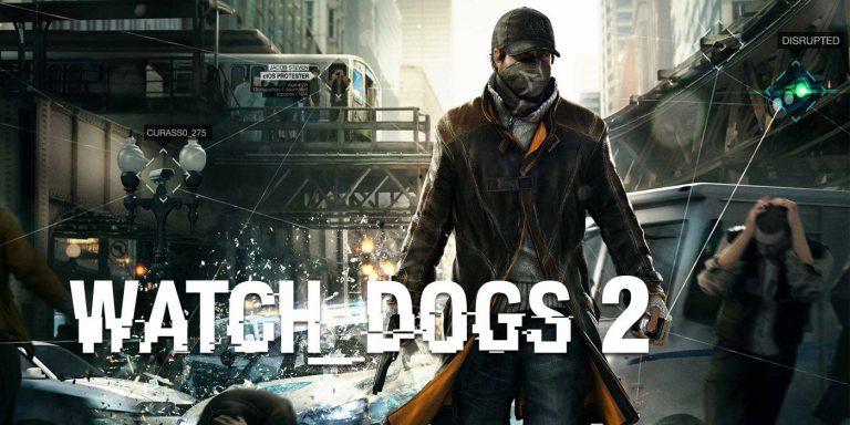 Watch Dogs 2 [Uplay] + ПОЧТА