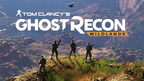 Tom Clancy's Ghost Recon: Wildlands [UPLAY] + подарок