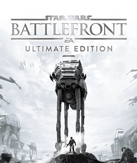 Star Wars Battlefront Ultimate АКЦИЯ