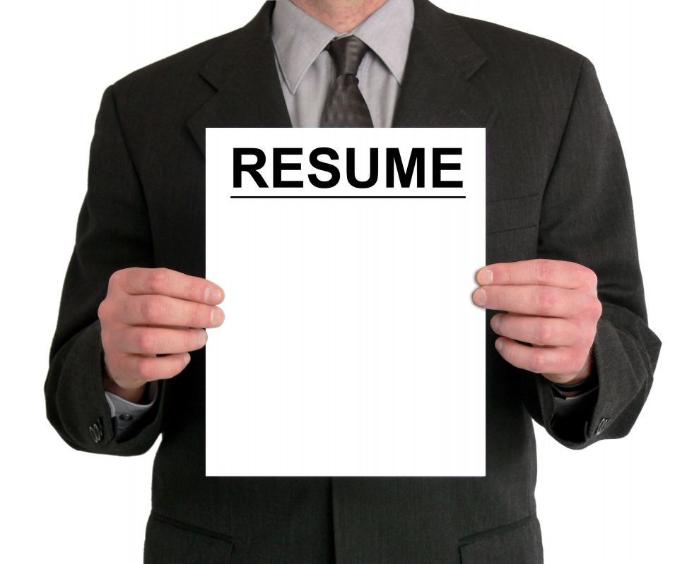 All that is necessary for resumes, articles, examples of p