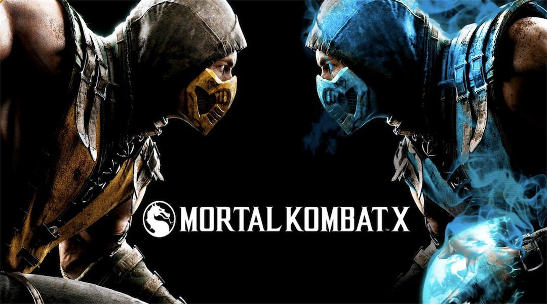 Mortal Kombat X (Steam key | RU + CIS)