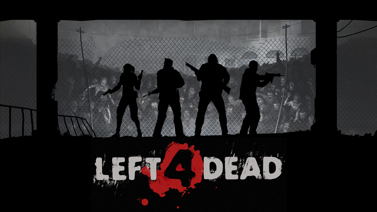 Left 4 Dead (Steam Gift | Россия + СНГ)
