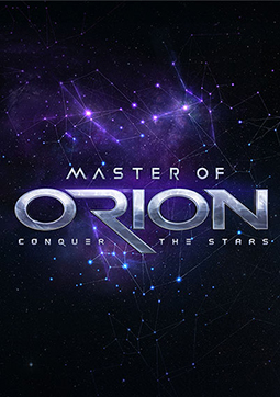 Master of Orion - ключ для Steam