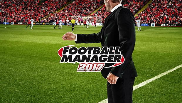 Football Manager 2017 (Steam | Global)