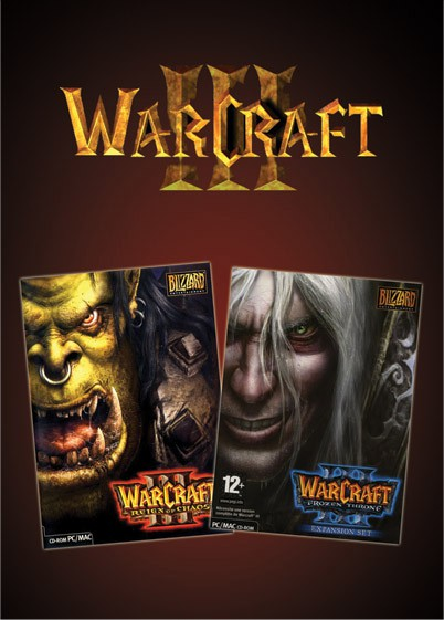 Warcraft 3: Gold Edition (Multi | Region Free)
