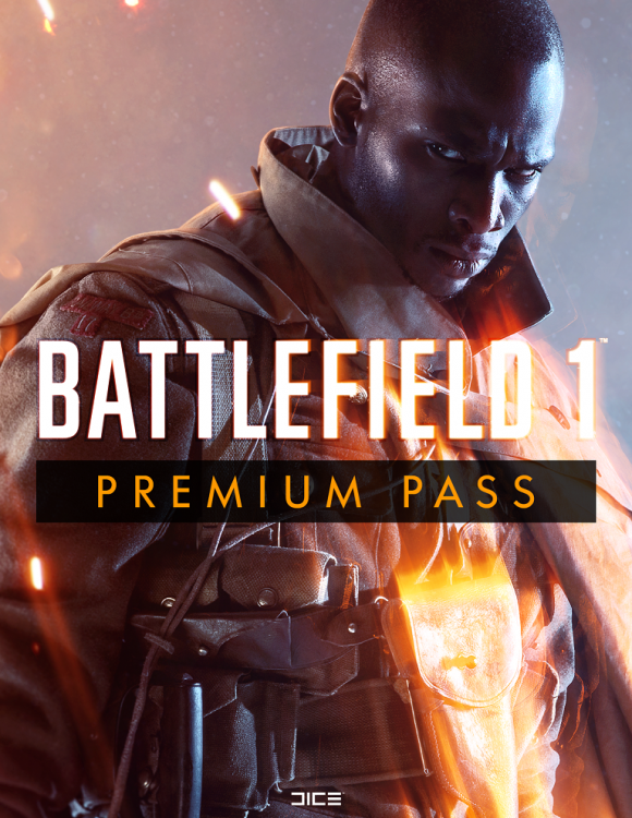 Battlefield 1 Premium Pass (Origin | Multi | Global)
