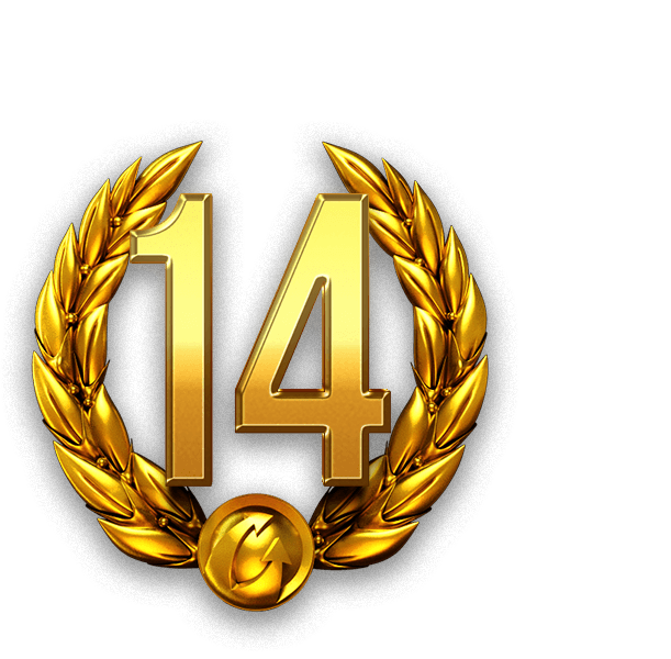 14 days Premium account World of Tanks