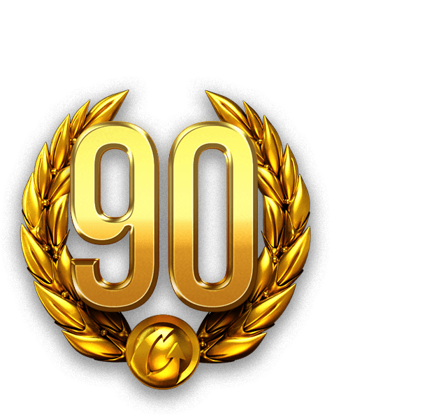 90 days Premium account World of Tanks