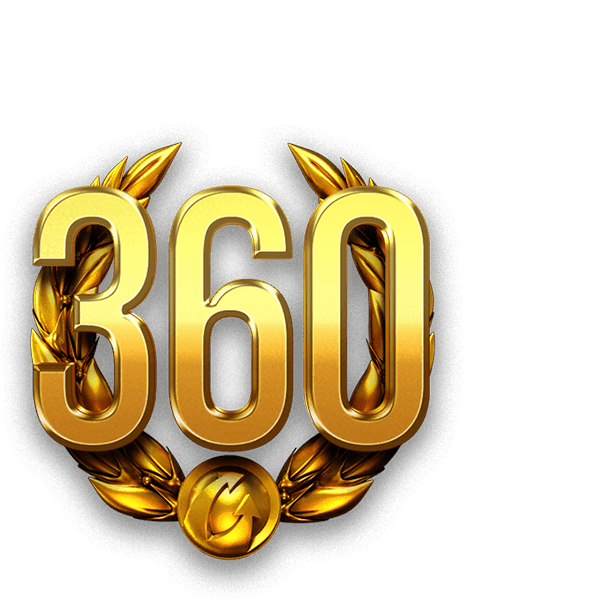 360 days Premium account World of Tanks