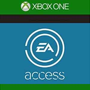 EA ACCESS 12 month (Xbox One | Region Free)