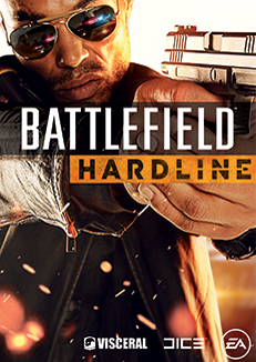 Battlefield: Hardline (Origin | Region Freee | Multi)