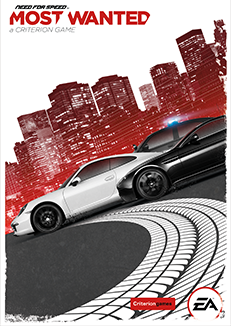 Need for Speed: Most Wanted (Origin | Global | Multi)