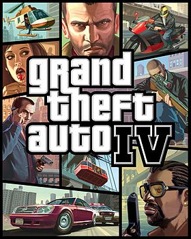 Grand Theft Auto IV (Steam Key | Region Free | Multi)