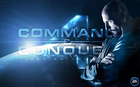 Command & Conquer 4 Tiberian Twilight (Origin | Global)
