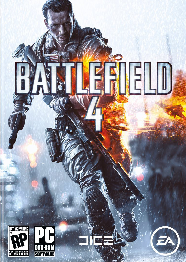Battlefield 4 (Origin | Region Free | Multilanguage)