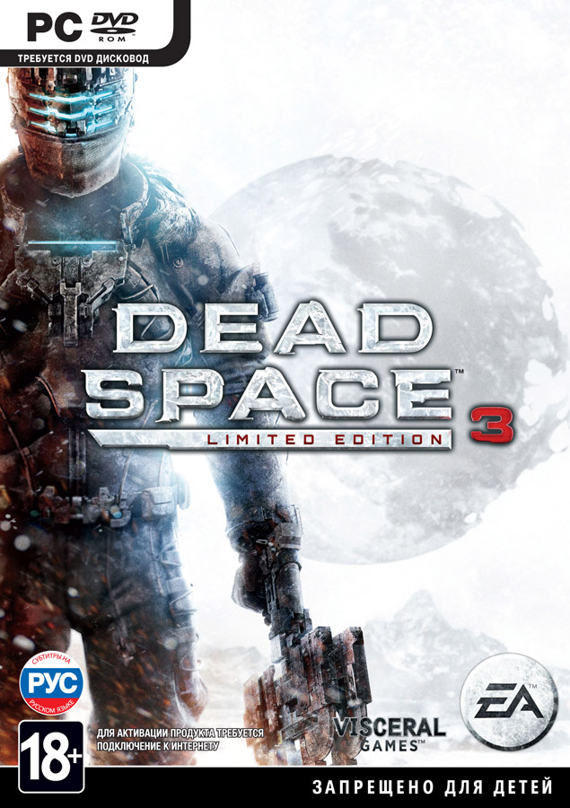 download dead space 3 pc free