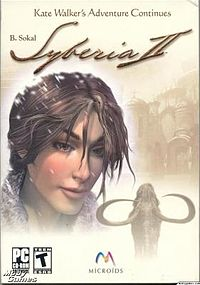 Syberia II / Siberia 2 (Origin | Game account)