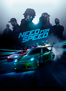 Need for Speed 2016 (Origin | RU/PL | Global)