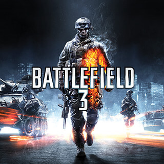 Battlefield 3 (Origin | Region Free | Multilanguage)