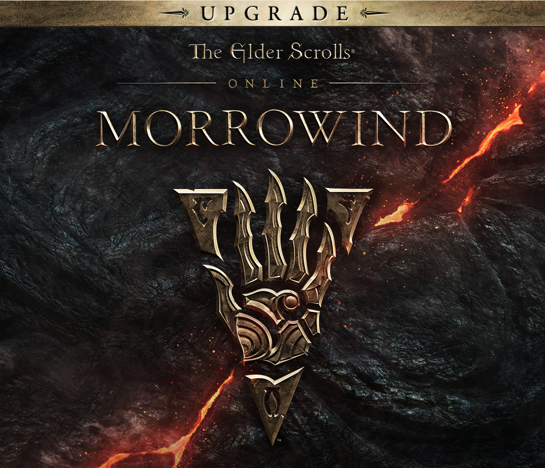 TES Online: Morrowind Upgrade (Region Free)
