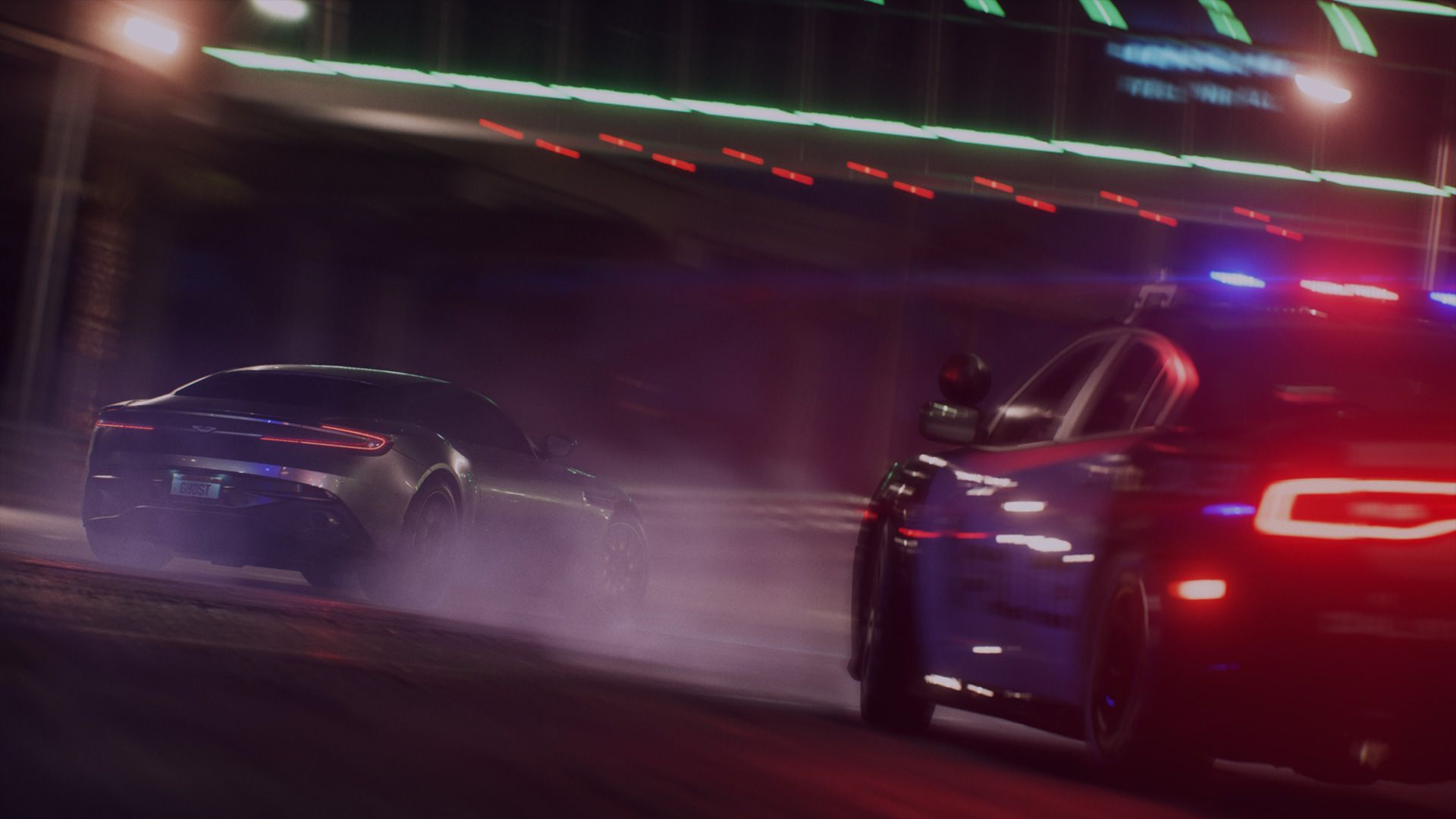 Need for Speed: Payback (Origin | RU | Region Free)
