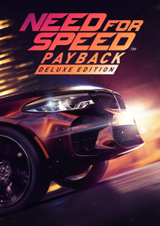 Need for Speed: Payback Deluxe (Origin | Россия)