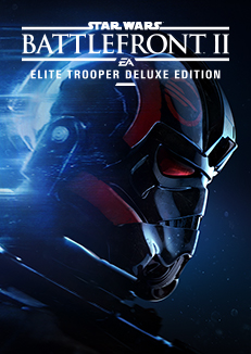 Star Wars: Battlefront II Deluxe (Origin | RU)
