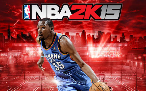 NBA 2K15 (Steam | Region Free)