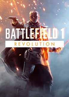 Battlefield 1 Revolution (Origin | RU)