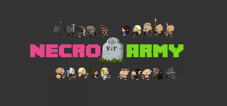 Necroarmy (Steam | Region Free)