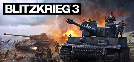 Blitzkrieg 3 (Steam | Region Free)
