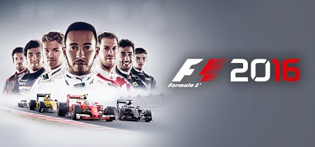 Скриншот  1 - F1 2016 (Steam)