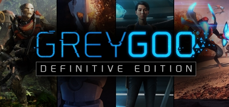 Grey Goo (Steam | Region Free)