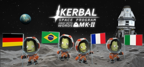 Kerbal Space Program (Steam | Region Free)