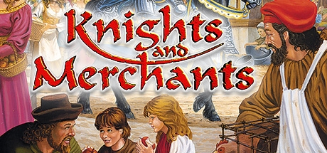 Knights and Merchants (Steam | Region Free)