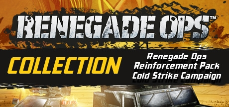 Renegade Ops (Steam | Region Free)
