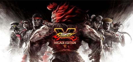 Street Fighter V (Steam | Region Free)
