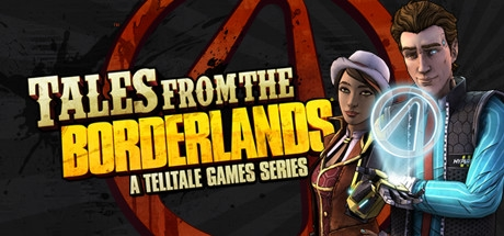 Tales from the Borderlands (Steam | Region Free)