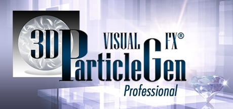 3D ParticleGen Visual FX (Steam | Region Free)