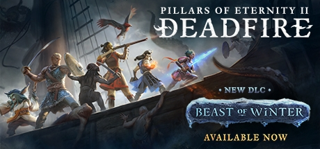 Pillars of Eternity II: Deadfire (Steam | Region Free)