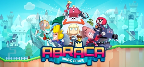 ABRACA - Imagic Games (Steam | Region Free)