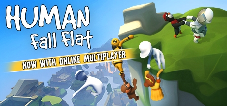 Human: Fall Flat (Steam | Region Free)