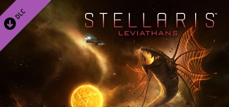 Stellaris: Leviathans Story Pack (Steam | Region Free)