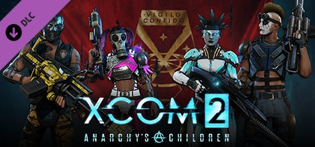 XCOM 2: Anarchy´s Children (Steam | Region Free)