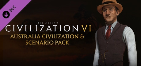 Civilization VI - Australia Civilization & Scenario Pack (Steam | Region Free)