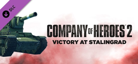 Company of Heroes 2 - Victory at Stalingrad Mission Pack (Steam | Region Free)