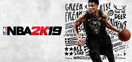 NBA 2K19 (Steam | Region Free)