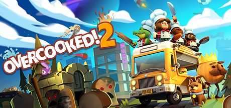 Overcooked! 2 (Steam | Region Free)