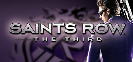 Saints Row: The Third (Steam | Region Free)